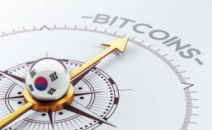 中國前最大交易所OKCoin打進南韓市場