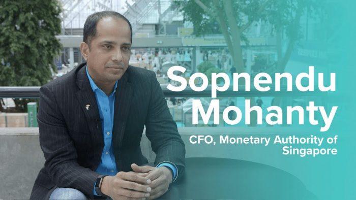 新加坡金融科技局局長指:比特幣價格暴跌不會造成全球金融危機