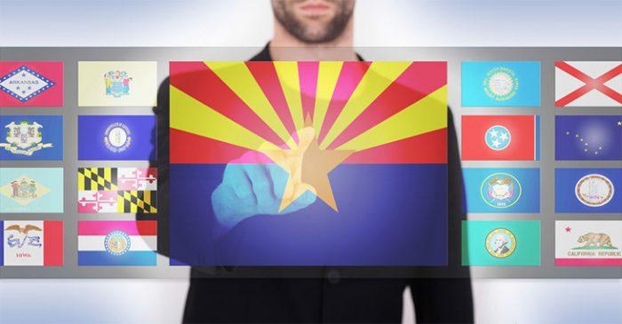 亞利桑那州提倡以比特幣繳稅