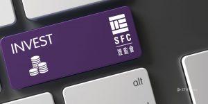 香港證監會先後致函七名ICO發行人