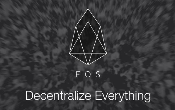 EOS與Bitfinex合建鏈上交易平台