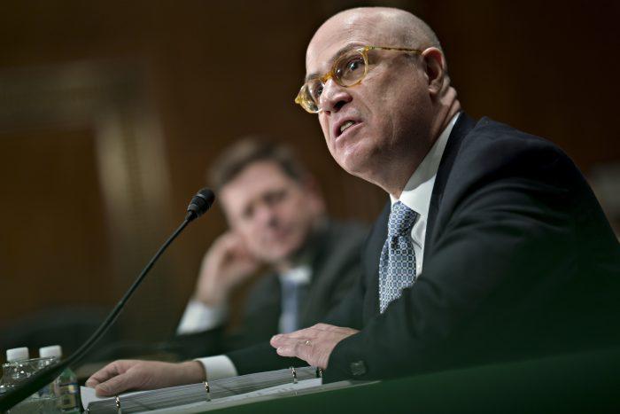 讓子彈飛一會 CFTC未有計劃干涉比特幣