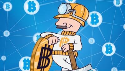 比特幣崩了,礦機們怎麼辦?