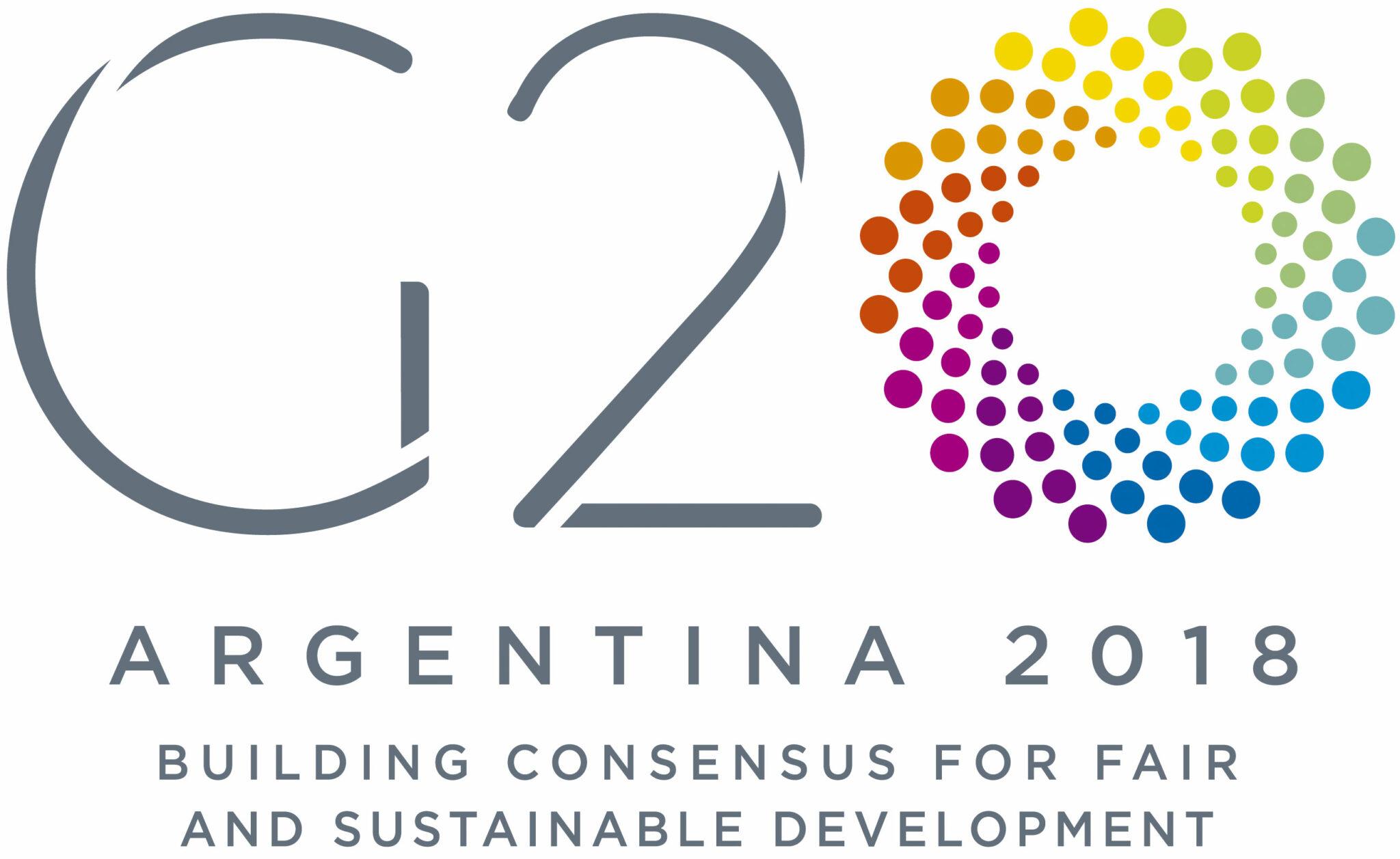 G20:拒絕對加密貨幣監管,比特幣價格週一大漲