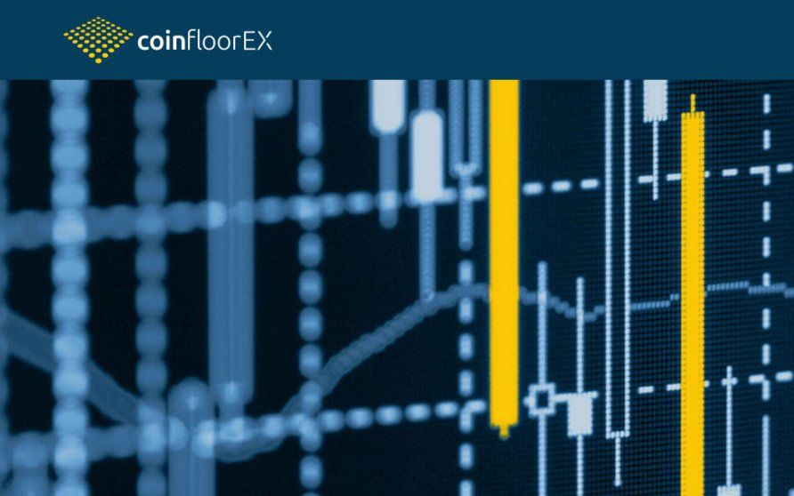 英國交易所Coinfloor 推出比特幣期貨合約