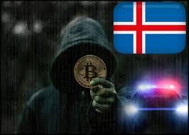 冰島600挖礦機被盗案共11人被捕