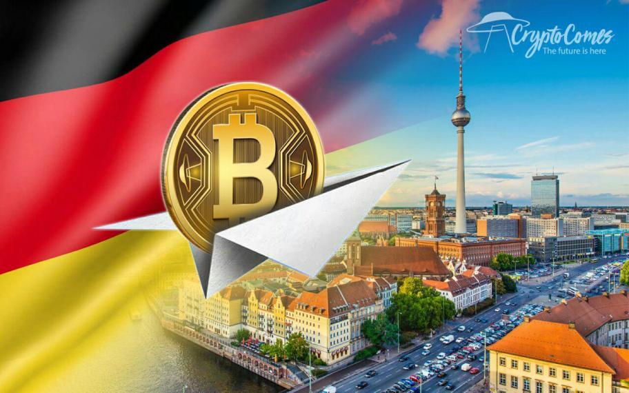 德國國家旅遊局現在接受加密貨幣支付服務費用