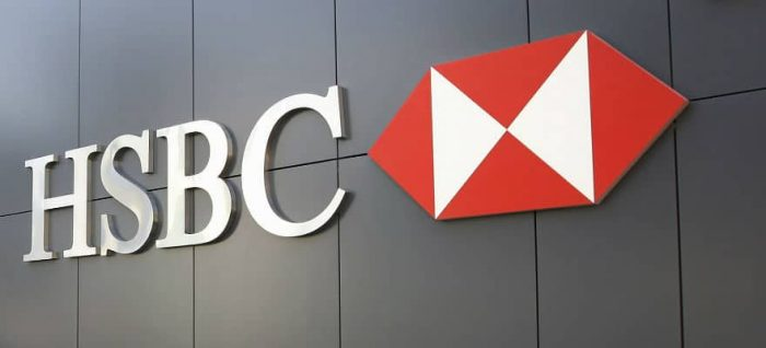 兩大銀行巨頭對區塊鏈採兩極態度