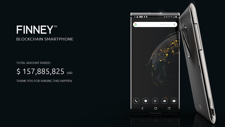 傳華為將與Sirin Labs合作推區塊錬手機