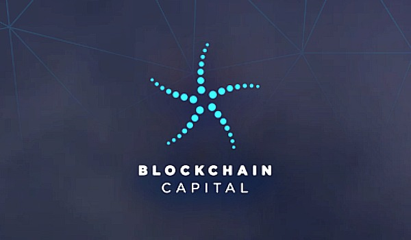 Ripple在Blockchain Capital基金投資價值2500萬美元的XRP