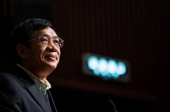中國人民銀行數字貨幣研究所所長指,區塊鏈需要集中化