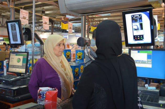 團體利用以太坊區塊鏈項目為敘利亞難民恢復身份
