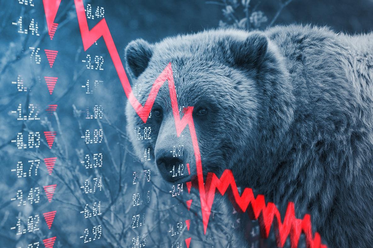 為何要在熊市中作投資