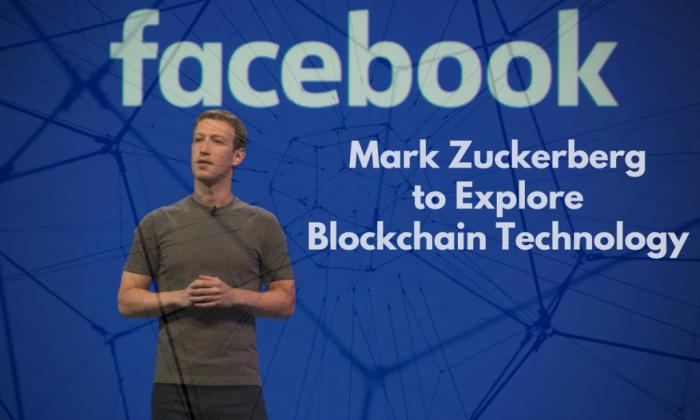 Facebook挖角,準備發佈自己的加密貨幣