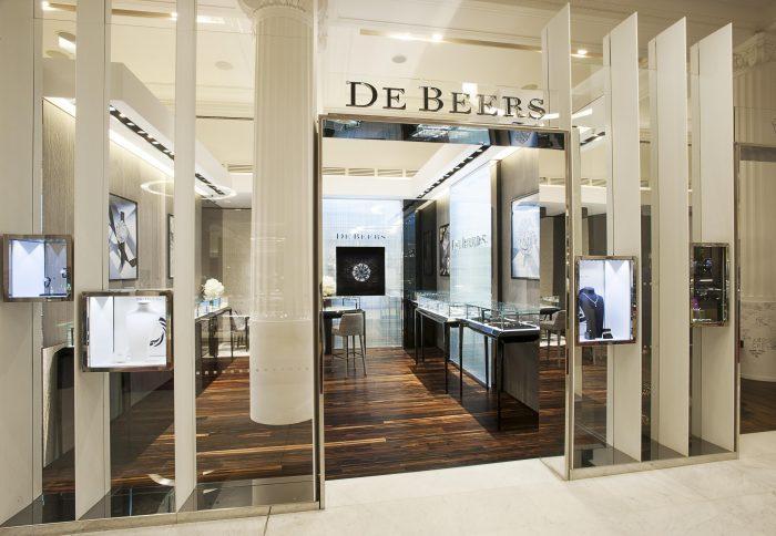 全球最大鑽石零售商加入De Beers Group區塊鏈項目