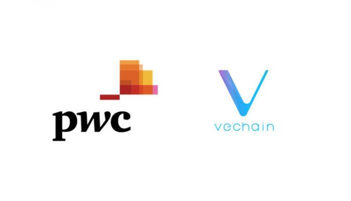 PwC投資中國加密貨幣初創公司VeChain,計劃提供區塊鏈審計服務