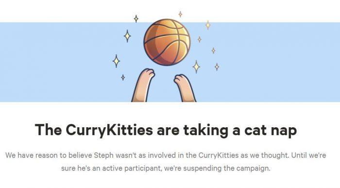 CryptoKitties被起訴竊取商業秘密,CurryKitties暫停推廣