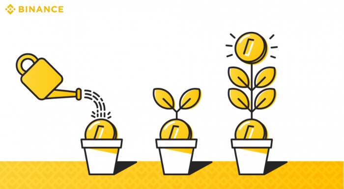 幣安CEO認為ICO優於傳統風投