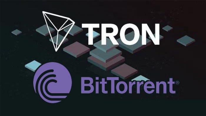 波場幣收購BitTorrent令其價格上漲超過17%