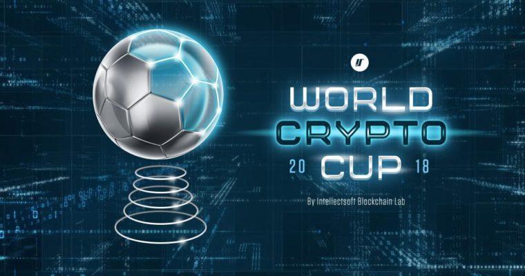 首個加密貨幣世界杯Fantasy Sports上線