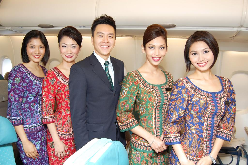 新加坡航空推出加密貨幣錢包 里程當錢消費