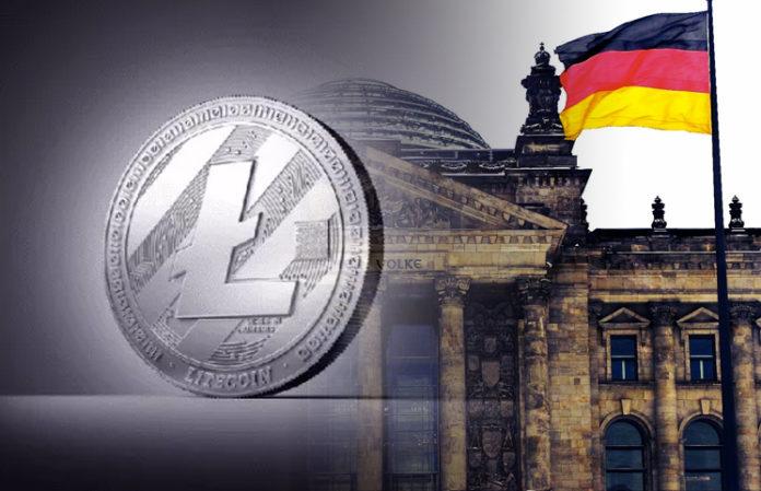 Charlie Lee加入德國銀行董事會 力推信用卡