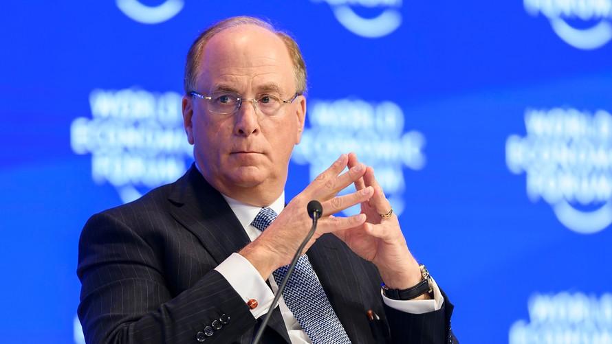 全球最大資產管理公司研究比特幣 刺激價格大幅上漲