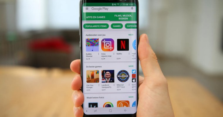Google禁止Play商店上架加密貨幣挖掘應用程序