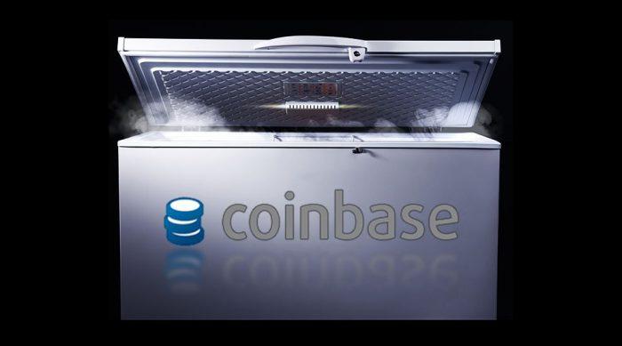 Coinbase正式推出Coinbase Custody,機構投資者進場