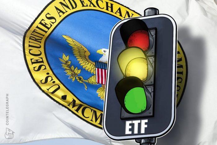 SEC異議成員並不支持比特幣 而是支持監管