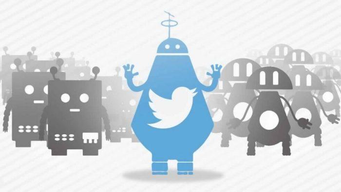 今日快訊 | 比特幣出現超1.3w枚交易 推特存在1.5w加密詐騙機器人