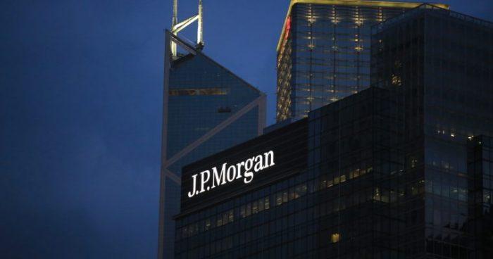 摩根大通CEO:區塊鏈是真的 加密貨幣是假的