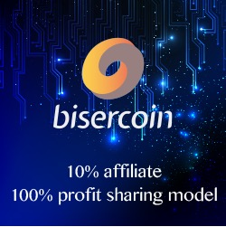 BISER推出推薦計畫