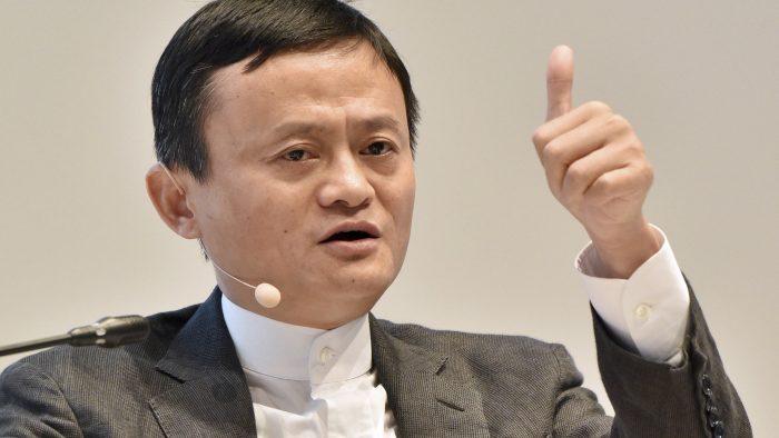 今日快訊 | 馬雲:區塊鏈可用於打擊淘寶假貨