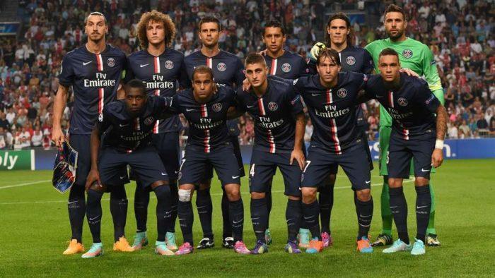 法國足球俱樂部計劃推出自己的加密貨幣