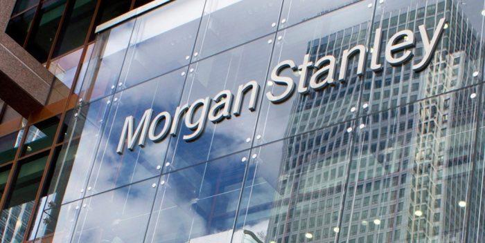 Morgan Stanley計劃提供比特幣掛鉤掉期產品