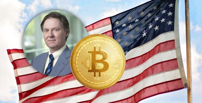 杜克大學教授:美國應該創造國家加密貨幣