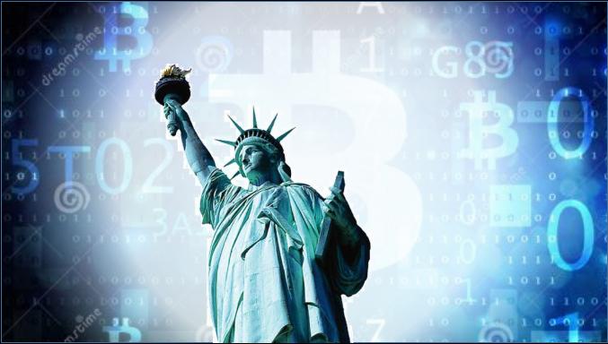 美國計劃推出與區塊鏈、數字貨幣相關三項法案