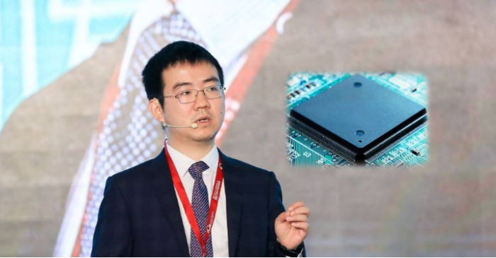 Bitmain首席執行官宣布推出新的7nm比特幣採礦芯片