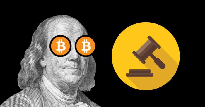 調查:一半美國加密貨幣持有者不知自己是否違法