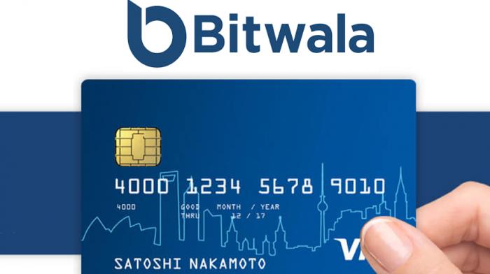 加密支付公司Bitwala籌集400萬歐元 建首個受監管的區塊鏈銀行賬戶
