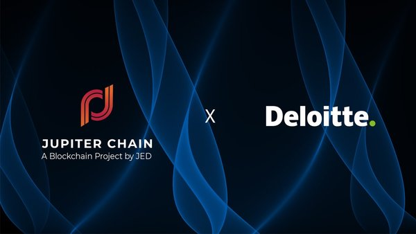 Jupiter Chain and Deloitte Partnership