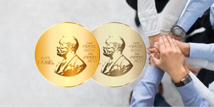 區塊鏈研究公司聘兩諾獎經濟學得主為顧問