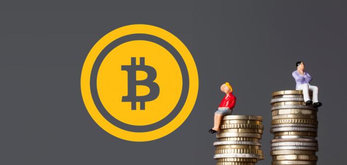 以太坊聯合創始人:比特幣不一定是錢,它就是比特幣