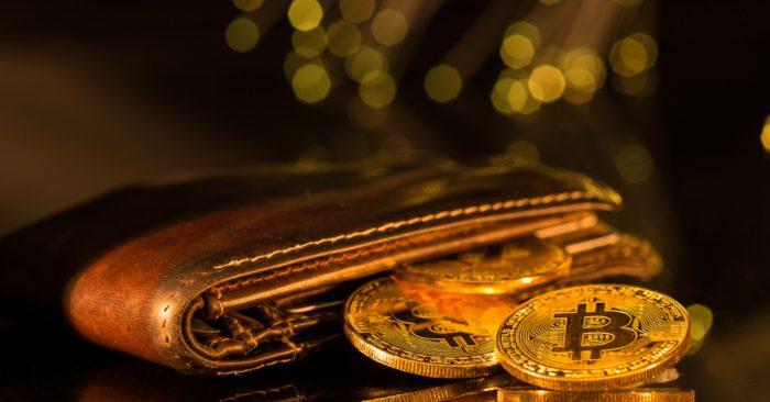 近半數人持有比特幣不超過6美元 最大錢包占總值1/100