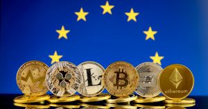 歐盟或將考慮加密貨幣用於伊朗石油結算