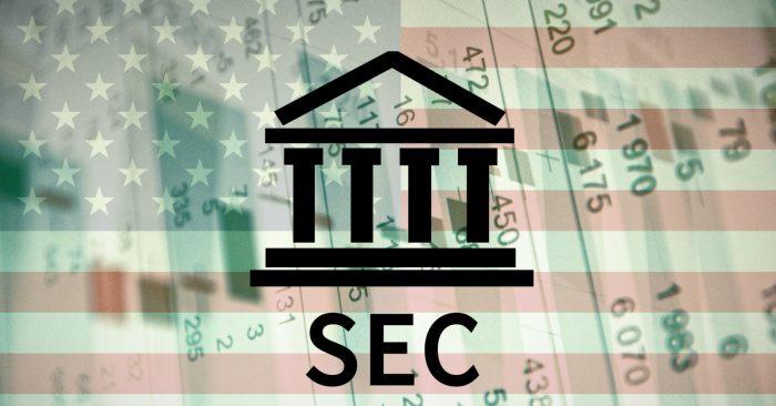 SEC主席拒絕為了加密貨幣更新證券法