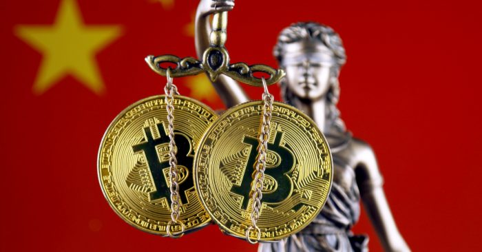 調查:中國中產階級3%投資加密貨幣