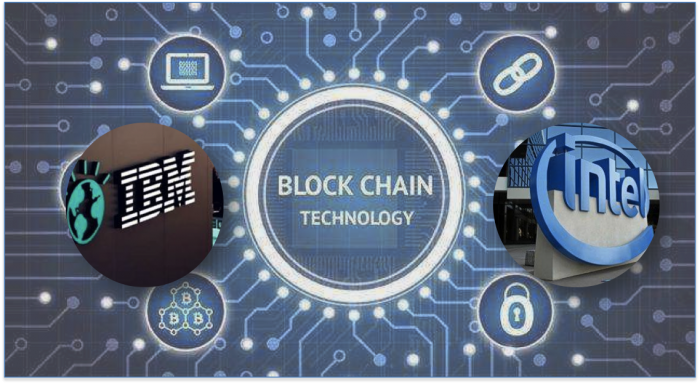 IBM、英特爾將與UCSD合作建區塊鏈研究中心