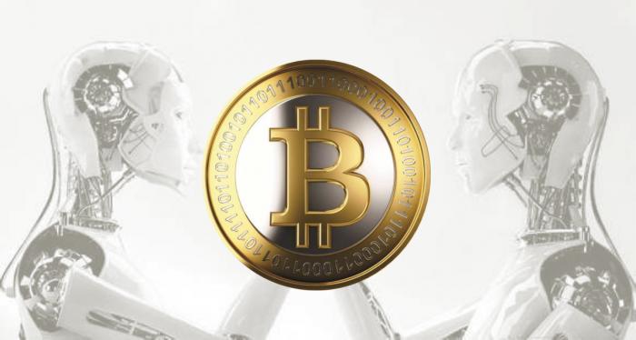 華爾街日報:比特幣價格被交易機器人操縱